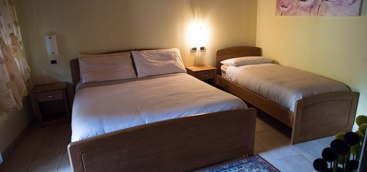 Lavanda Bed And Breakfast